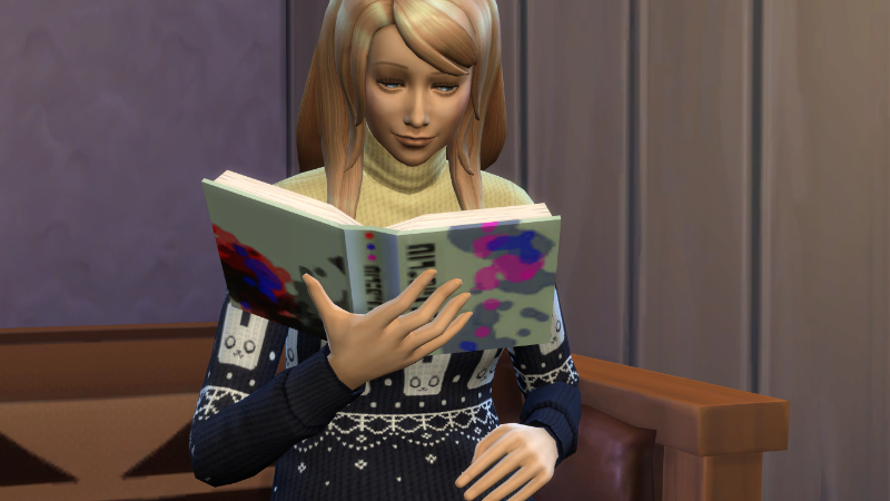 läskiga dating Sims